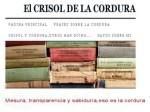 Logo-EL CRISOL DE LA CORDURA