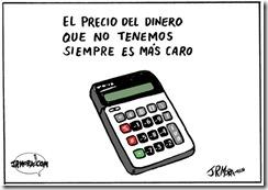 el-precio-dinero