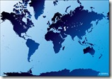 proyeccion Mercator