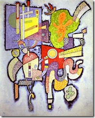 Kandinsky - Complex-Simple