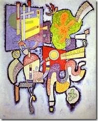 Kandinsky - Complex-Simple