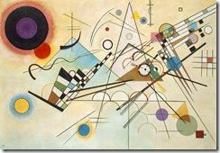 Kandinsky - Composition VIII