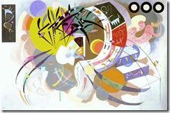 Kandinsky - Dominant Curve