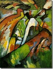 Kandinsky - Improvisation 7