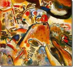 Kandinsky - Small Pleasures