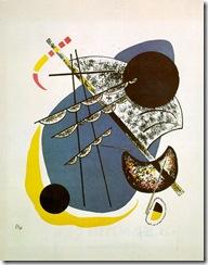 kandinsky-Small Worlds II,