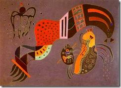 Kandinsky - Tempered Elan