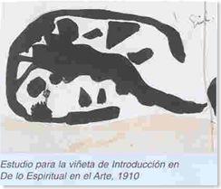 Pinturas exposición Kandinsky 1