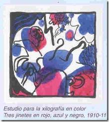 Pinturas exposición Kandinsky 2