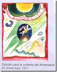 Pinturas exposición Kandinsky 3