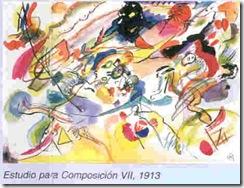 Pinturas exposición Kandinsky 5