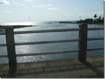 EKUKU -Rio Muni Desembocadura