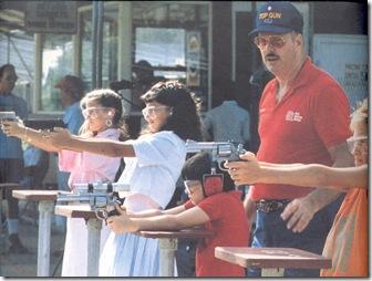 La cultura de las armas