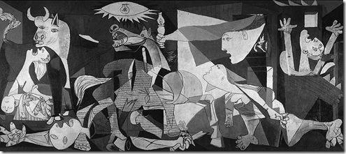Pablo Picasso Guernica