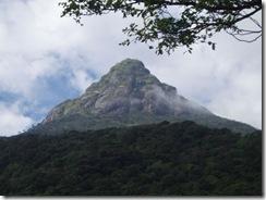El Pico de Adan