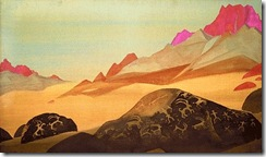Rocks_of_Ladakh_1933-1