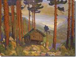 Solveig`s_Song_Hut_in_the_Woods-1