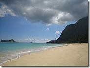 Oahu_windward_side_beach