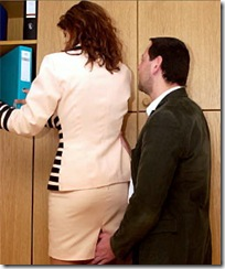 Acoso sexual en el trabajo 09