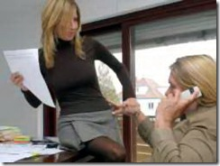 Acoso sexual en el trabajo 12