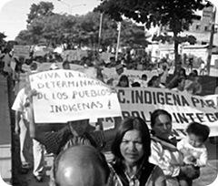 Marcha Indigena