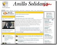 Anillo Solidario