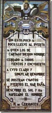 Archivo Juan Francisco-Cervantes y Cartagena