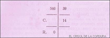 Ejemplo de mínimo común múltiplo 1-1