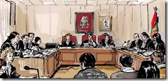 Un juicio