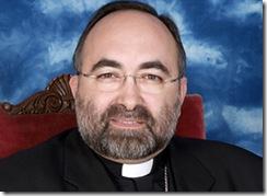 Obispo de Oviedo