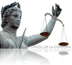 La justicia 1