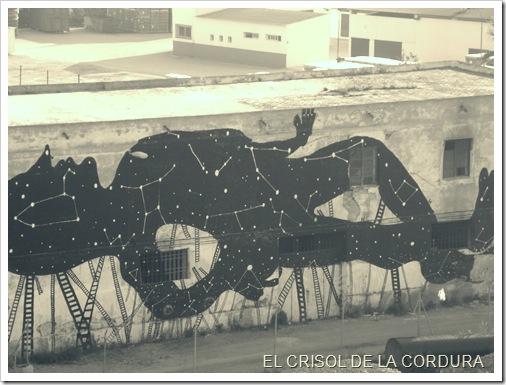 Graffiti archivo Juan Francisco