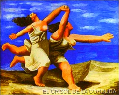 Espantapajaros-Girondo-Crisol de la Cordura -Pablo Picasso