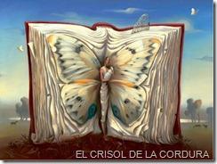 Espantapajaros-Girondo-Crisol de la Cordura -Salvador Dali  1
