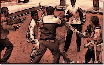 Convivencia 2-EL CRISOL DE LA CORDURA