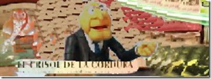 Paulino-EL CRISOL DE LA CORDURA