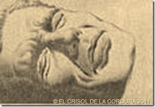 EL CRISOL DE LA CORDURA -16