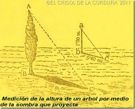 TRIGONOMETRÍA- EL CRISOL DE LA CORDURA 3