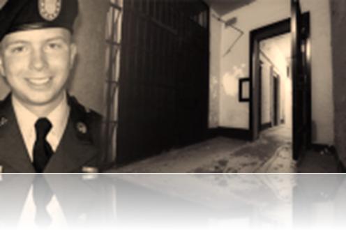 Bradley Manning-EL CRISOL DE LA CORDURA