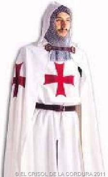 Caballero Templario-EL CRISOL DE LA CORDURA