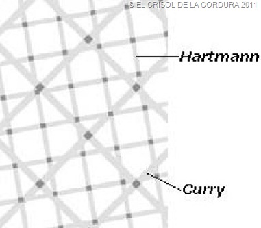 LINEAS HARTMANN Y CURRY-EL CRISOL DE LA CORDURA