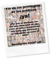 1 cotizaciones-fin de privilegios a los politicos-EL CRISOL DE LA CORDURA