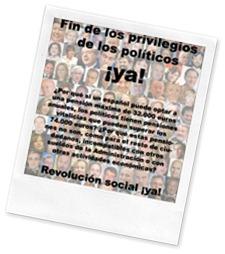 2 pensiones-fin de privilegios a los politicos-EL CRISOL DE LA CORDURA