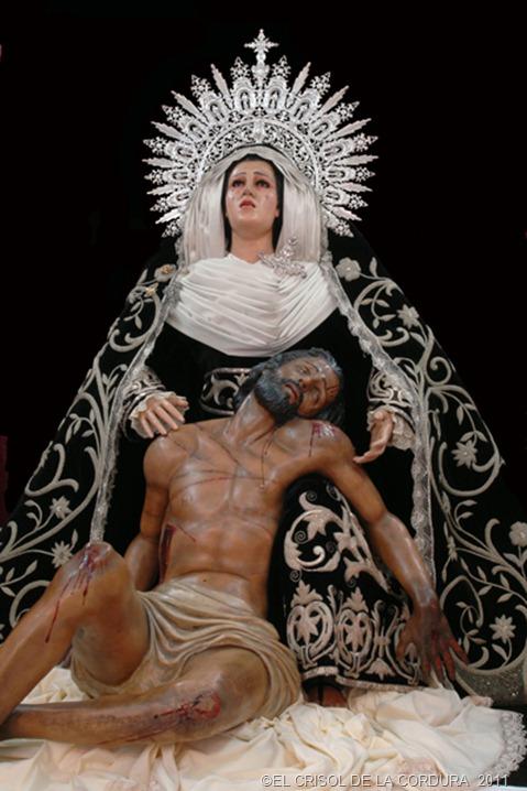 Virgen de la Caridad-EL CRISOL DE LA CORDURA
