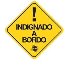 Indignado-EL CRISOL DE LA CORDURA
