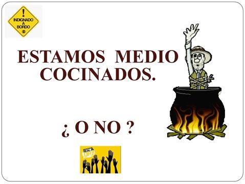 HISTORIA DE UNA RANITA-EL CRISOL DE LA  CORDURA