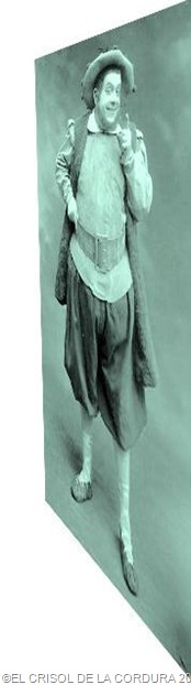 Lucien Fugère en Sancho Panza