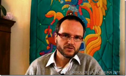 Olivier Clerc-EL CRISOL DE LA CORDURA