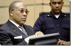 Charles Taylor-juicio en LA HAYA-EL CRISOL DE LA CORDURA