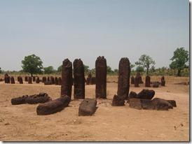 Círculos de Piedra Wassu-SENEGAL-EL CRISOL DE LA CORDURA